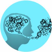 logopédia ikon